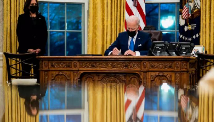 Biden's admin, Dems to unveil a major immigration overhaul