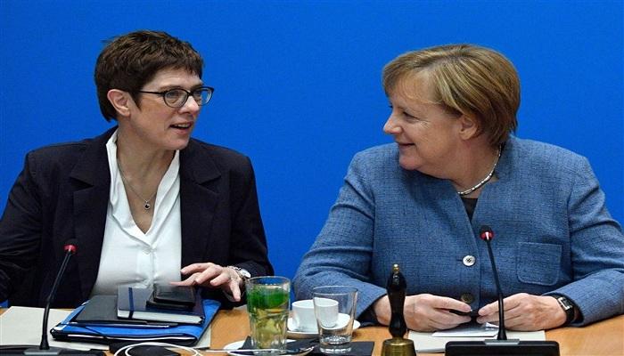 Germany unsatisfied over Afghan peace talks progress