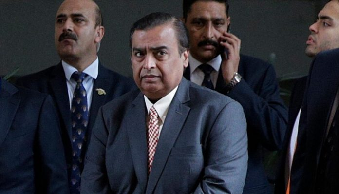 Amazon appeal get response as Indian SC halts Mukesh Ambani retail deal