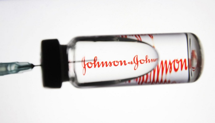 Johnson & Johnson submits one-shot vaccine for emergency use