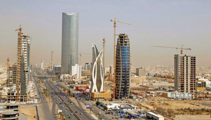 KSA 'Project HQ' stirs competition with UAE