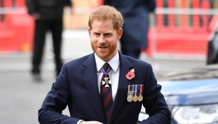 Prince Harry won an apology and substantial damages from publishers