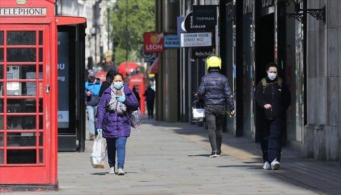 Britain authorities plots reopening of UK economy within months