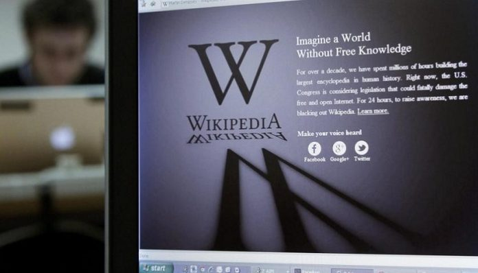Wikipedia launches new global code of conduct to counter site abuses
