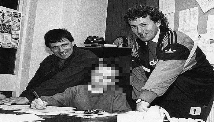 English FA failed to protect children from paedophile coaches