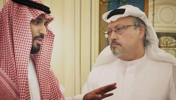 Media watchdog sues Saudi crown prince MBS