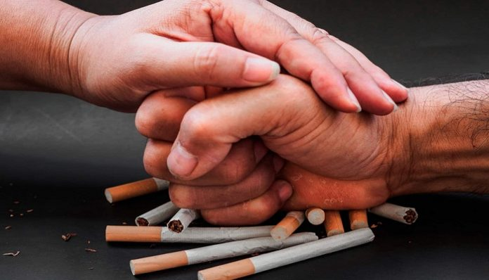 Smoking to disappear by 2050 from US, UK