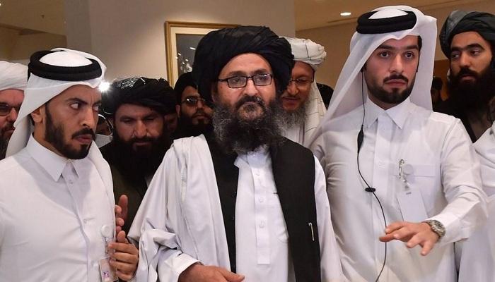 Afghan Taliban shows concerns over US proposal